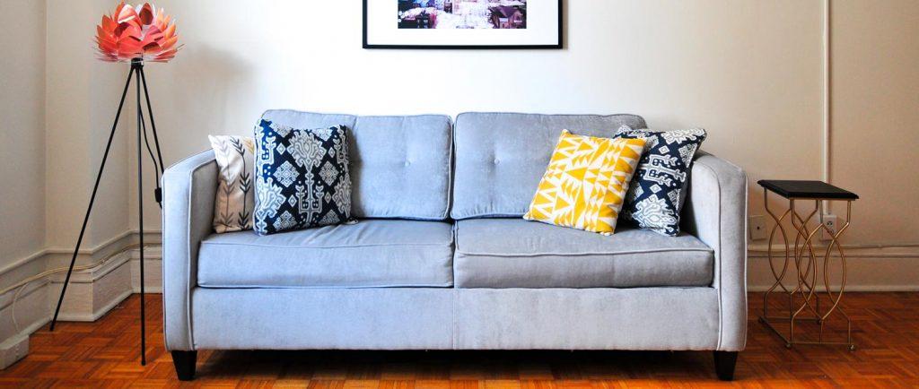 come-pulire-divano