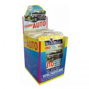 Panno Auto Maxi Formato