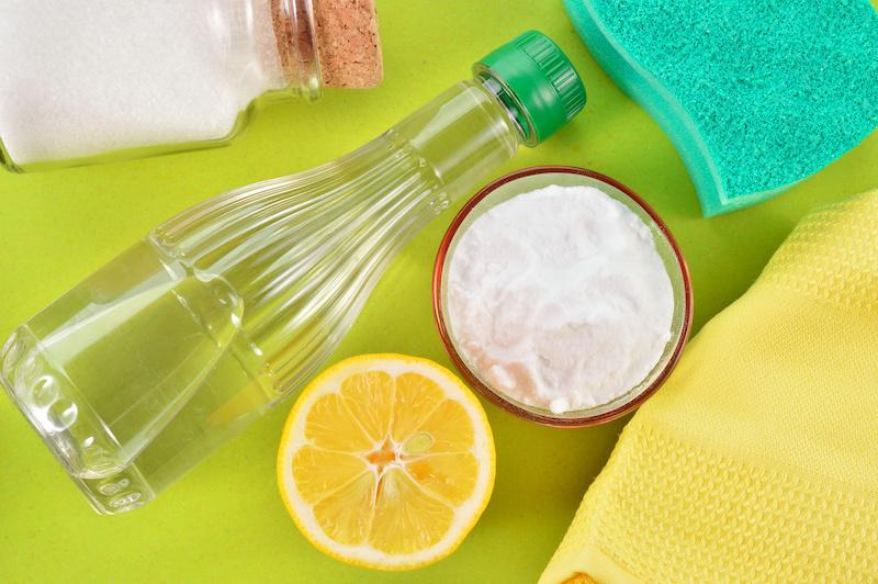 Prodotti ecologici per la pulizia dei pavimenti